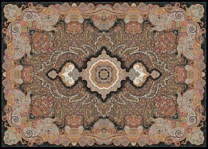 فرش ماهور