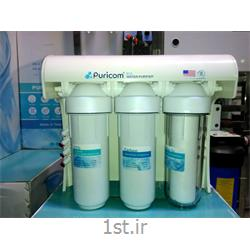 دستگاه تصفیه آب خانگی پیوریکام مدل Puricom CE-4<