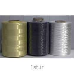 الیاف شیشه روینگ ( Glass fiber Roving )<