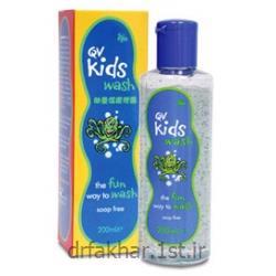 ژل شستشو کیووی کیدز واش (QV Kids wash)<