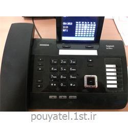 تلفن با سیم گیگاست gigaset DL500A<