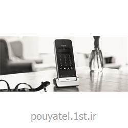 تلفن بیسیم گیگاست آلمان مدل Gigaset SL910A<