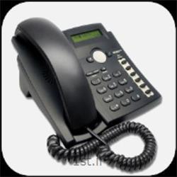 گوشی تلفن با سیم IP PHONE مدل snom300<