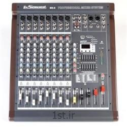 میکسر 8 کانال PRO-SOUND مدل MX-8<