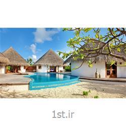 تور 7 روزه مالدیو با هتل Conrad<