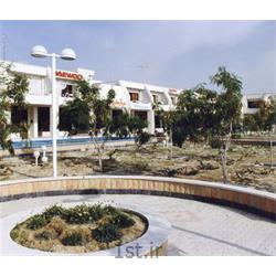 رزرو هتل خلیج فارس قشم ویژه تابستان 94<
