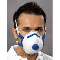 ماسک صورت مدل Mandil FFP2/Soft/V برند EKASTU آلمان<