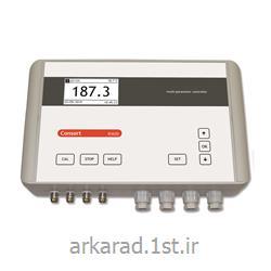مولتی پارامتر کنترلر کمپانی Consort bvbaبلژیک مدل R3620<