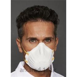 ماسک صورت مدل FFP1 D برند EKASTU آلمان<