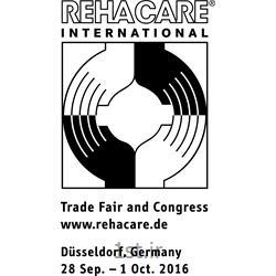 بازدید از نمایشگاه تجهیزات توانبخشی معلولین 2017 آلمان<