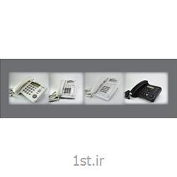 تلفن با سیم (رومیزی) پاناسونیک مدل Panasonic KX-T7703<