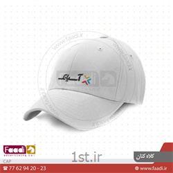 تولیدکننده کلاه کتان تبلیغاتی کد 121<