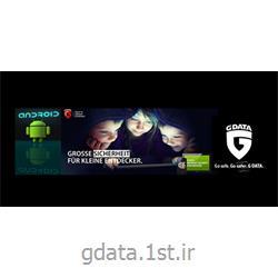 آنتی ویروس جی دیتا اندروید اینترنت سکیوریتی (تک کاربره - یکساله)<