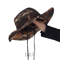 کلاه استتاری ماهیگیری<