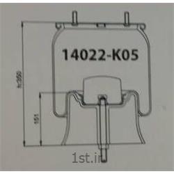 کیسه باد تریلی و کامیون 14022<