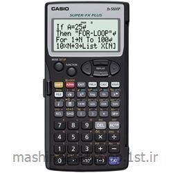 ماشین حساب مهندسی کاسیو مدل CASIO FX-5800P<