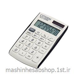 ماشین حساب جیبی سیتی زن مدل CITIZEN SLD-322BK<