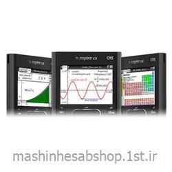 ماشین حساب مهندسی باقابلیت رسم نمودار تگزاس مدل TI-Nspire™ CX CAS<