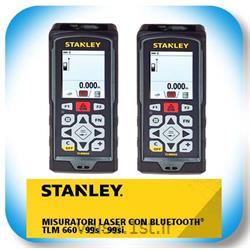 متر لیزری استنلی مدل STANLEY 200<