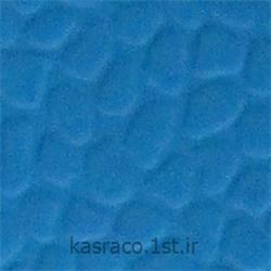 کفپوش عایق برق فشار متوسط آبی رنگ<