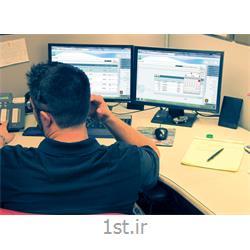 پیاده سازی سیستم ارتباط با مشتری<