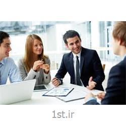 خدمات مشاوره مدیریت مالی<
