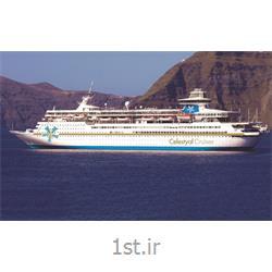 تور جزایر یونان با کشتی کروز بدون ویزا<
