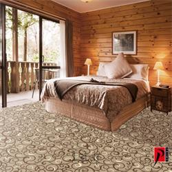 موکت  رولی طرحدار و ساده اداری تجاری هتلی پرایم فلورز ( Prime Floors )<