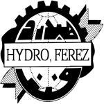 لوگو شرکت کارگاه صنعتی هیدرو فرز