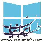 لوگو شرکت ایرانیان طب