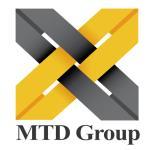 لوگو شرکت گروه توسعه فناوریهای نوین