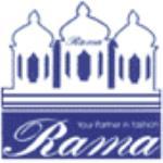 لوگو شرکت طرح های کاسپین (راما)