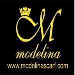 لوگو شرکت روسری مدلینا (Modelina)