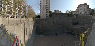 شرکت مهندسین مشاور ژئوتکنیک تهران