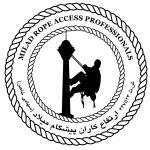 لوگو شرکت ارتفاع کاران پیشگام میلاد