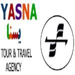 لوگو شرکت آژانس مسافرتی یسنا