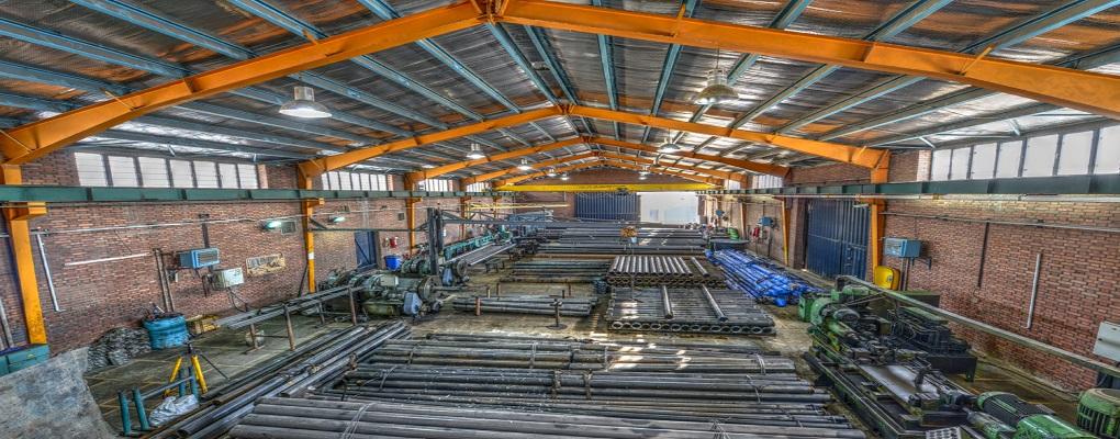 شرکت فولاد صنعت صانعی