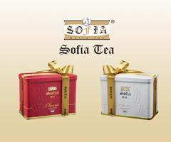 شرکت نگین صنعتی جنوب (چای سوفیا)