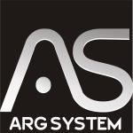لوگو شرکت ارگ سیستم