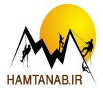 لوگو شرکت اینترنتی لوازم کوهنوردی هم طناب