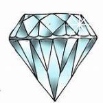 لوگو شرکت الماس داران شرق