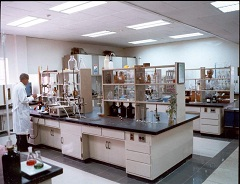 شرکت کیمیا کاران رازی