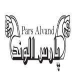 لوگو شرکت پارس الوند کیان مهر