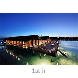 تور 7 روزه مالدیو با هتل Paradise<