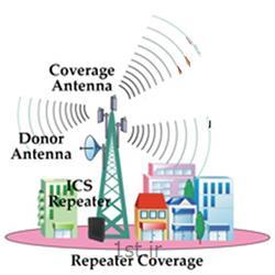 ریپیتر دیجیتال صنعتی ICS Digital Repeater<
