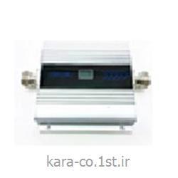 تقویت کننده موبایل تک باند با ال سی دی و کنترل اتوماتیک