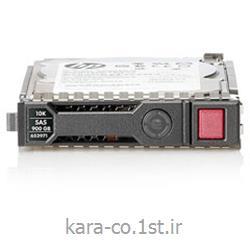 هارد دیسک سرور HP SATA Small Form Factor (SFF) 2.5 inch<