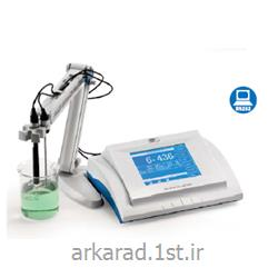 پی اچ متر رومیزی مدل 4120600 - Digital pH meter<