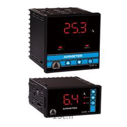 آمپرمتر کنترلر جریان مدل ADM<