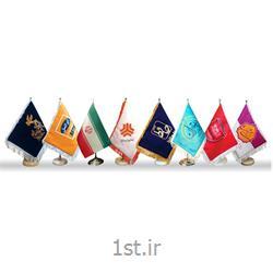 پرچم اهتراز تبلیغاتی کد DD123<